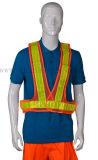 Vestiti riflettenti di sicurezza per i bambini