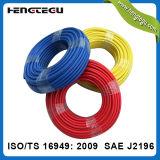 De PRO Slang van het Koelmiddel R134A van de Fabrikant Rode Gele Blauwe SAE J2196