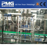 Machine de remplissage de l'eau et chaîne de production automatiques