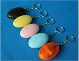 De Persoonlijke Veiligheid van Wholesales Waakzaam met Keychain (hw-3200)