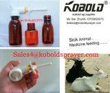 (PS-814) Pulvérisateur de déclenchement de médecine animale, canon d'affouragement animal