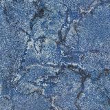 Azulejo de mármol oscuro del Web 800X800m m del color de España Brown