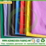 % 100 del Nonwoven stampato tessuto non tessuto del Virgin pp Spunbond