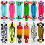 لوح التزلج بلاستيكيّة مع حارّ يبيع ([يفب-2206-4])