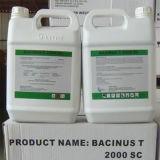 Химикат называет бациллу Thuringiensis для служба борьбы с грызунами и паразитами