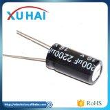 Qualität 2016 und RoHS mit 3300UF 450V Aluminum Electrolytic Capacitor
