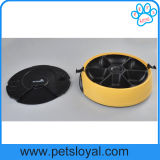 Factory Pet Dog Bowl 6 repas Automatic Cat Feeder