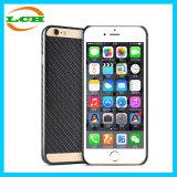 Tough Carbon Fiber Proteção contra radiação, capa de telefone móvel para iPhone