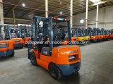 3t Heli Diesel Forklift mit Isuzu oder Mitsubishi Engine (CPCD30)