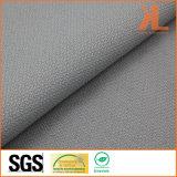 De polyester de textile incendie à la maison en soi/tissu ignifuge ignifuge de sofa