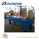 Centrifuga industriale del decantatore di trattamento di acqua di scarico