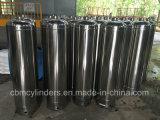 cilindro dell'acetilene 8L/10L/12L (standard ISO3807-1)