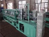 中国からのフルオートマチックのチェーン・リンクの塀機械