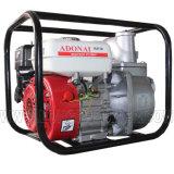 3 Benzin-Wasser-Pumpen-Hersteller Zoll-Honda-Gx200 6.5HP Honda