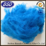 Beste Qualitätskonkurrierende Polyester-Spinnfaser PSF für Baumwollgarn