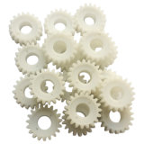 19 Basic를 가진 높은 Precision POM Plastic Spur Gear Rack