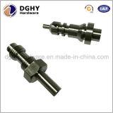Auto/Automobil-Reserve-/Automobil-Teile mit China der Fabrik kundenspezifischen CNC-Präzisions-maschinellen Bearbeitung