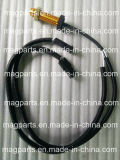 Auto Sensor/ABS Sensor 450600, 1658556c91, 3078152, SAA85920038