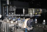 天然水のびん4キャビティフルオートマチックのブロー形成機械