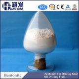La bentonita orgánica de aceite lodo de perforación de líquidos y agua