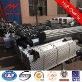 передающая линия электропитание Poles 30m (98FT) стальная