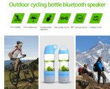 2016最も新しい防水屋外の自転車のBluetooth 3.0のびんのスピーカー
