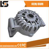 En aluminium les pièces de moto de moulage mécanique sous pression