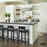 Countertops кухни самомоднейшей конструкции Prefab для сбывания