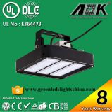 80W 100W 130W 150W 200W 250W 5 Years Warranty LED High Bay Light mit Zigbee Dimming Motion und Daylight Sensor Fucntion