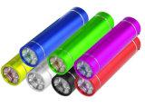 1W LED zaklamp Promotie High Brightness zaklamp
