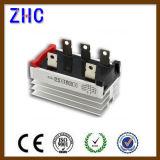 Série 30AMP 1600volt do Sql do gerador retificador de ponte de 3 fases