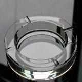O vintage projeta o cinzeiro do charuto do cristal (KS13048)