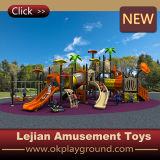 Populäres Kid Playground Equipment Outdoor Playground für Sale (X1510-9)