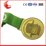 Fördernde Andenken-kundenspezifische Sportveranstaltung-Medaille