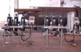 Filtro de disco automático de los Ss para el tratamiento de aguas agrícola