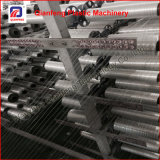 Quattro Shuttle Circular Loom Machine per Rice Bag Making