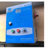 ISO9001 de certificatie380V/220V AC 0.75kw-2.2kw Logistische Industrie/het Ventileren van de Workshop Ventilator Op grote schaal