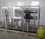 Pianta di filtro dall'acqua di osmosi d'inversione della grande scala Kyro-4000