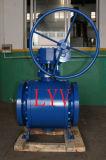 Коробка передач глиста служила фланцем шариковый клапан литой стали