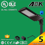 UL Dlc SAA Parking Lot LED Light 1000W HPS Replacement, LED Area Light mit 130lm/W