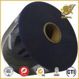 Лист PVC 250 микронов пластичный в крене для упаковки микстуры