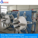 SWC PE Single Wall Corrugated Hose 또는 Pipe Line Making Machine