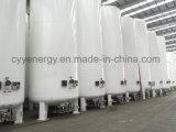 Низкое давление Industrial Lox Lin Lar Lco2 Tank с ASME GB