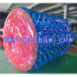 膨脹可能なWater Roller/TPU Water Walking BallかInflatable Beach Ball