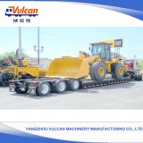 Kundenspezifische Hochleistungs30-60 Tonnen 3 Wellen-Schlussteil-für Verkauf