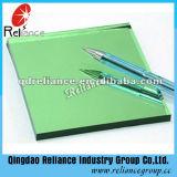 Precio de cristal reflexivo coloreado teñido claro rosado verde gris de bronce azul