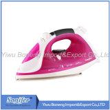 Электрический электрический утюг утюга пара Sf106-792 с керамическим Soleplate (пурпуровым)