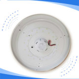 senso del radar 7With12With15With18W e luce di soffitto Emergency del LED
