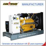 groupe électrogène insonorisé de gaz du petit pouvoir 40kw
