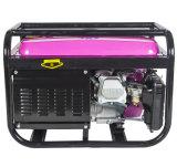 2500 Gx160 gerador do motor 2kw/kVA Honda LPG/Gasoline/Pertrol/Gas